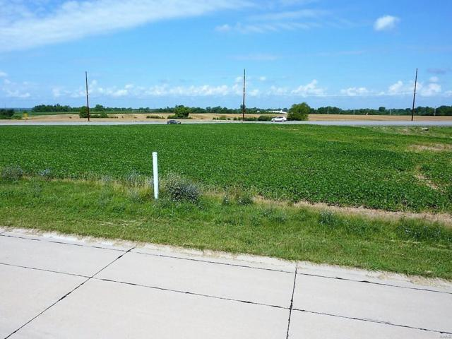 0 Station Crossing Lot 8, Waterloo, IL 62298 (MLS #18053903) :: Century 21 Prestige