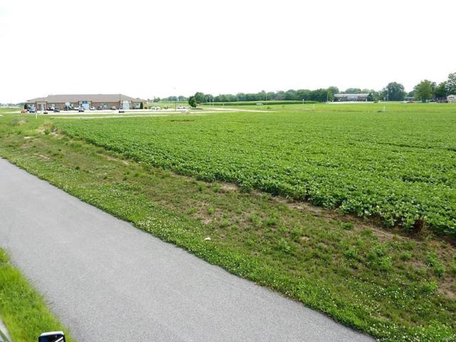 0 Station Crossing Lot 9, Waterloo, IL 62298 (#18053904) :: RE/MAX Vision