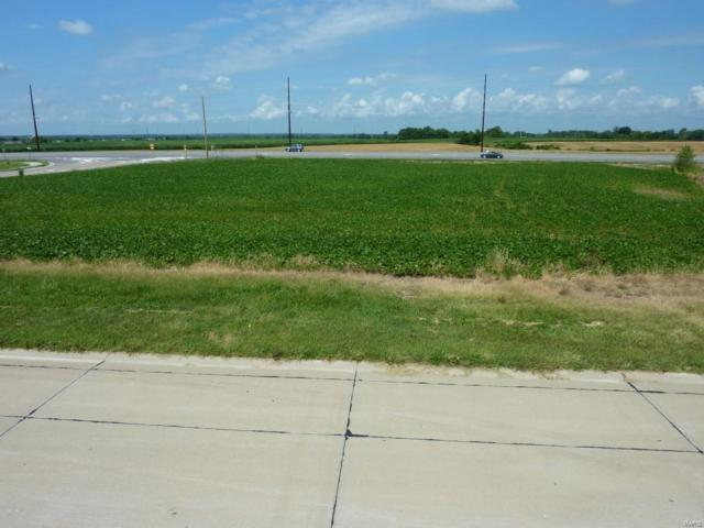 0 Station Crossing Lot 11, Waterloo, IL 62298 (#18053907) :: Realty Executives, Fort Leonard Wood LLC