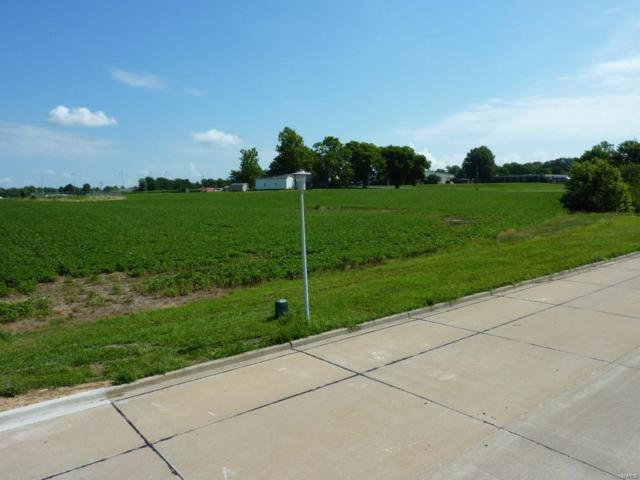 0 Columbia Ave. Lot 15, Waterloo, IL 62298 (#18053914) :: Parson Realty Group