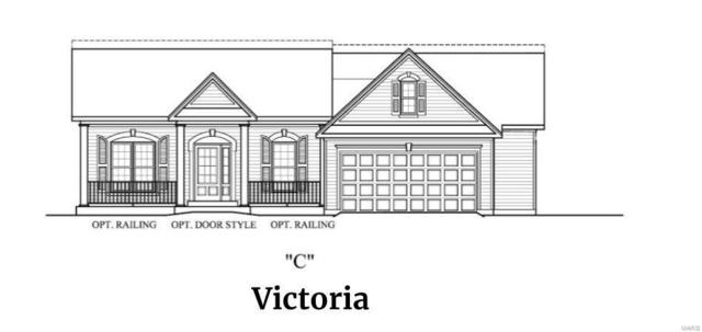 310 Tbb-Lot 38 Carolyn Circle, Wright City, MO 63390 (#18053941) :: St. Louis Finest Homes Realty Group