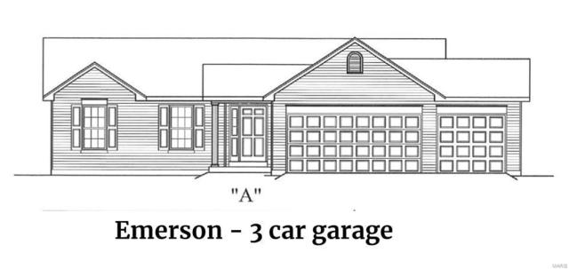 319 Tbb-Lot 53 Carolyn Circle, Wright City, MO 63390 (#18053959) :: St. Louis Finest Homes Realty Group