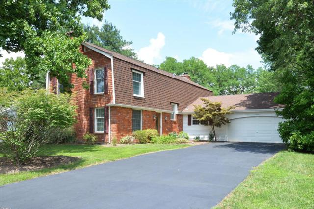 14641 Rogue River Drive, Chesterfield, MO 63017 (#18053968) :: Clarity Street Realty