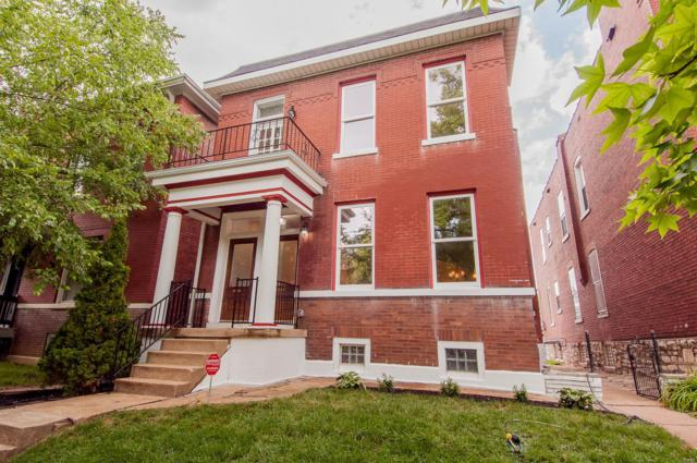 3711 Connecticut, St Louis, MO 63116 (#18053977) :: Clarity Street Realty