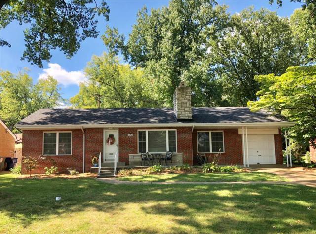 5909 Childress Avenue, St Louis, MO 63109 (#18054005) :: PalmerHouse Properties LLC