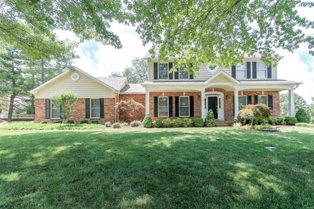 25 Rathsallagh Court, Weldon Spring, MO 63304 (#18054071) :: The Kathy Helbig Group