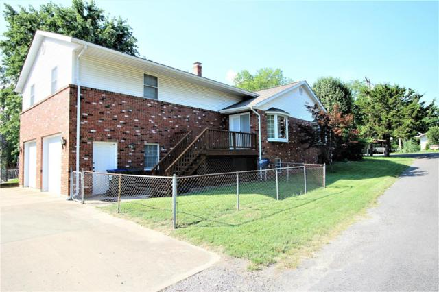 229 N Briegel, Columbia, IL 62236 (#18054075) :: Holden Realty Group - RE/MAX Preferred