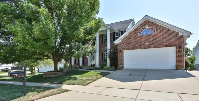 302 Golden Cherry Drive, Grover, MO 63040 (#18054083) :: Kelly Hager Group | TdD Premier Real Estate
