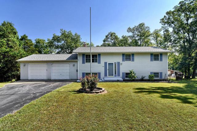 5584 Timberline Cir., Hillsboro, MO 63050 (#18054091) :: PalmerHouse Properties LLC