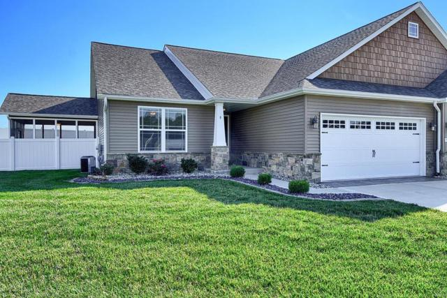 7320 Graythorn Ct B, Troy, IL 62294 (#18054152) :: Clarity Street Realty