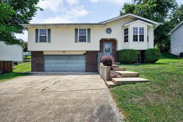 5420 Redbird Cove, Imperial, MO 63052 (#18054176) :: Clarity Street Realty
