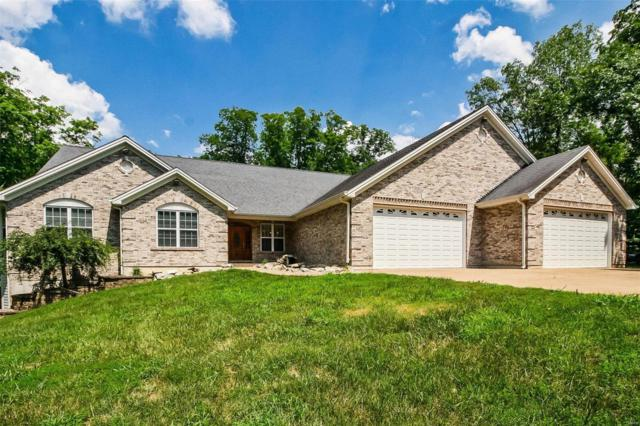 1580 Madre, Foristell, MO 63348 (#18054228) :: Barrett Realty Group