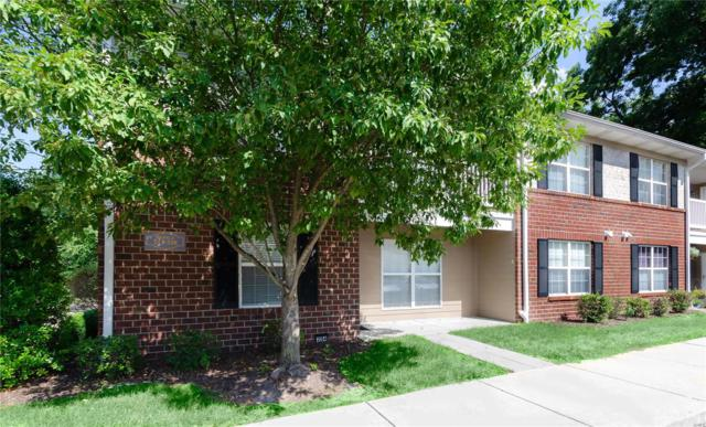 406 S Church Street #214, Saint Peters, MO 63376 (#18054257) :: St. Louis Finest Homes Realty Group