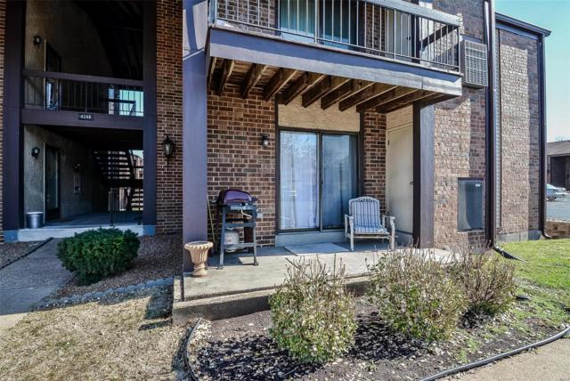 4248 Kay #4, St Louis, MO 63123 (#18054424) :: Clarity Street Realty