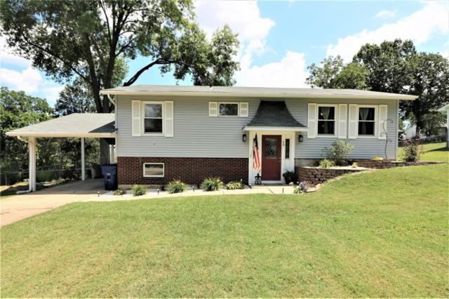 36 Edwards Circle, Union, MO 63084 (#18054427) :: Clarity Street Realty