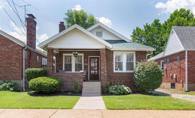 6016 Scanlan Avenue, St Louis, MO 63139 (#18054521) :: RE/MAX Vision