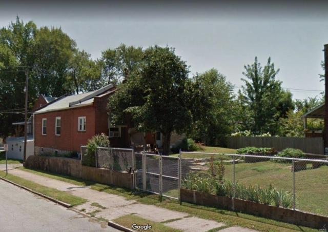 3134 Oregon Avenue, St Louis, MO 63118 (#18054591) :: Clarity Street Realty