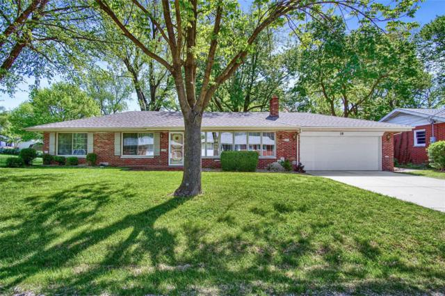 18 Baldus Drive, Fairview Heights, IL 62208 (#18054601) :: Fusion Realty, LLC