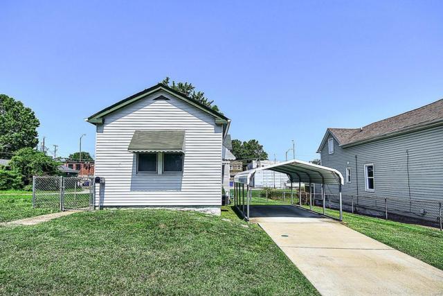 811 Regina Avenue, St Louis, MO 63125 (#18054609) :: PalmerHouse Properties LLC