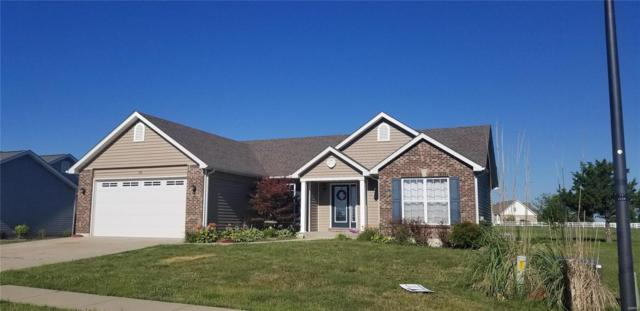 155 Wingate Drive, Troy, MO 63379 (#18054642) :: Clarity Street Realty