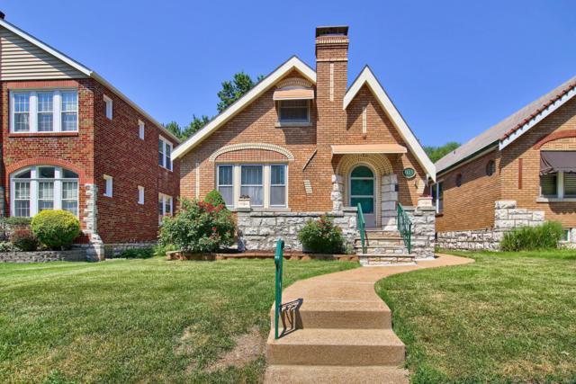 4115 Alma Avenue, St Louis, MO 63116 (#18054645) :: Clarity Street Realty