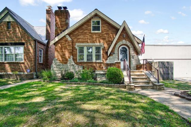 5809 Walsh Street, St Louis, MO 63109 (#18054648) :: Clarity Street Realty