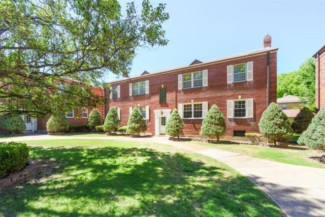 5872 Sunshine Drive #110, St Louis, MO 63109 (#18054721) :: Clarity Street Realty