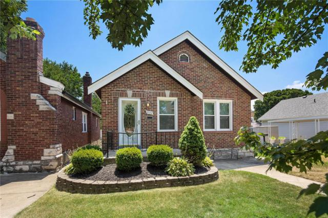 5732 Devonshire Avenue, St Louis, MO 63109 (#18054739) :: Barrett Realty Group