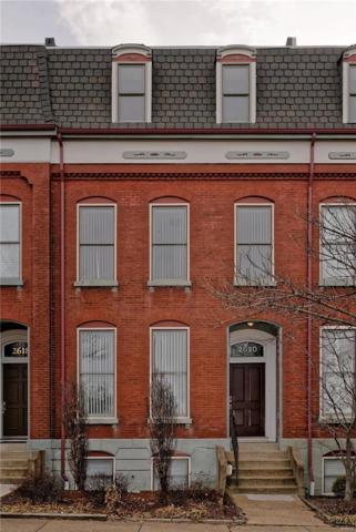 2620 Lafayette Avenue, St Louis, MO 63104 (#18054824) :: Clarity Street Realty