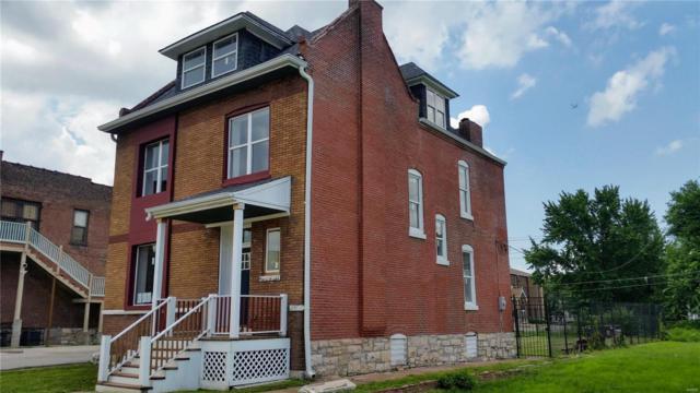 4413 Olive Street, St Louis, MO 63108 (#18054954) :: PalmerHouse Properties LLC