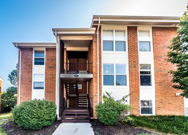 1937 Greenpoint Drive #203, St Louis, MO 63122 (#18054988) :: St. Louis Finest Homes Realty Group