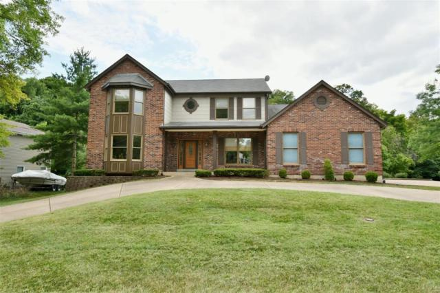 1081 White Road, Chesterfield, MO 63017 (#18054999) :: RE/MAX Vision