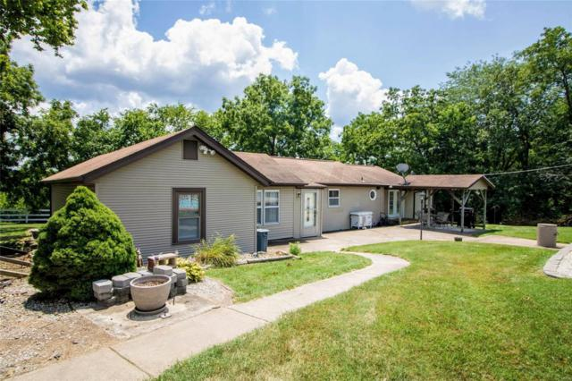 14081 County Road 7000, Rolla, MO 65401 (#18055037) :: Walker Real Estate Team