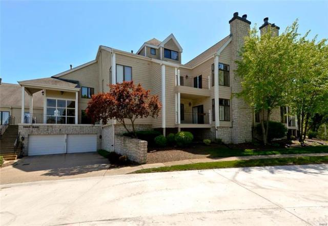1622 Lake Knoll Drive, Lake St Louis, MO 63367 (#18055087) :: Barrett Realty Group