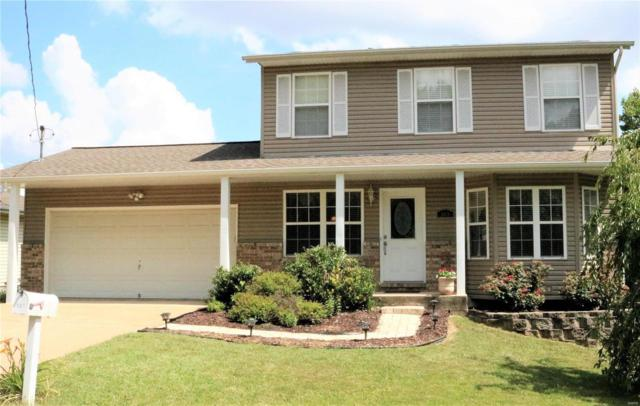 909 Guenzler, Imperial, MO 63052 (#18055135) :: Clarity Street Realty