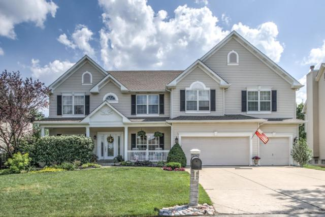 7744 Ardmore, Dardenne Prairie, MO 63368 (#18055139) :: The Kathy Helbig Group