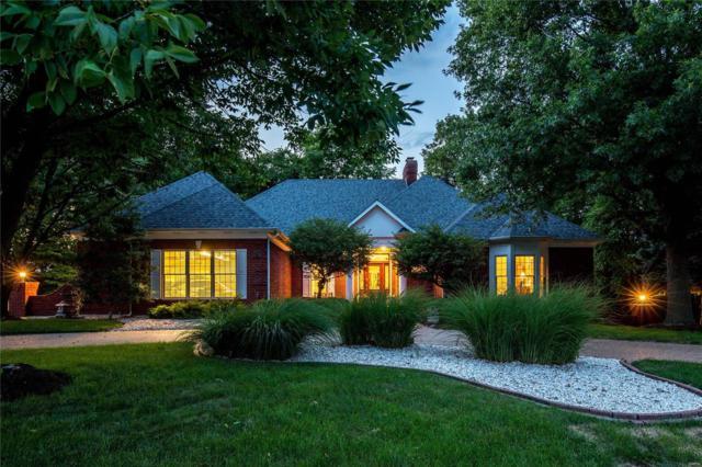 733 Hillenkamp Drive, Weldon Spring, MO 63304 (#18055187) :: Kelly Hager Group | TdD Premier Real Estate