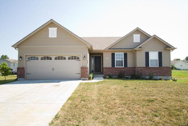 338 Waterford Court, Troy, MO 63379 (#18055251) :: Clarity Street Realty