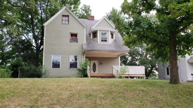 6752 Garner Avenue, St Louis, MO 63139 (#18055283) :: Clarity Street Realty
