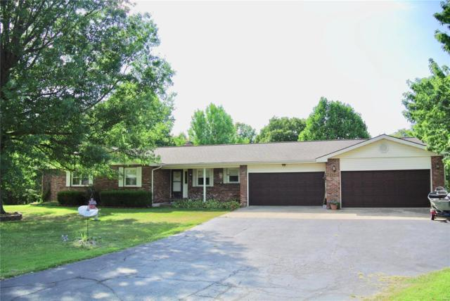23329 Rainbow Ln, Waynesville, MO 65583 (#18055298) :: Walker Real Estate Team