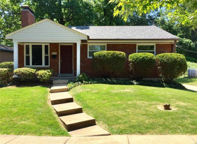 8500 Rosalie Avenue, St Louis, MO 63144 (#18055307) :: Clarity Street Realty