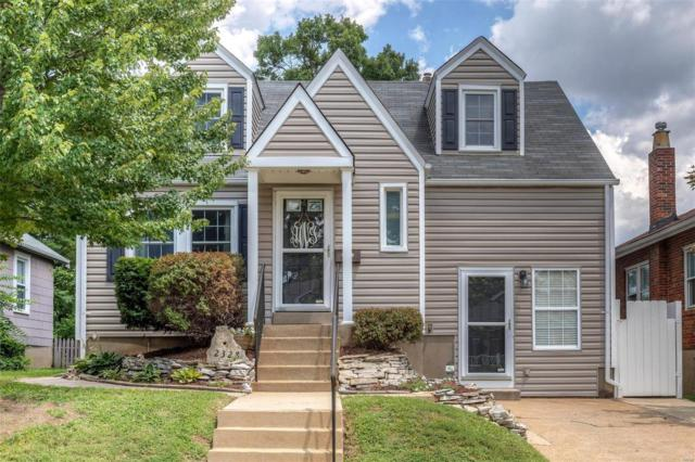 2328 Annalee Avenue, Brentwood, MO 63144 (#18055334) :: RE/MAX Vision