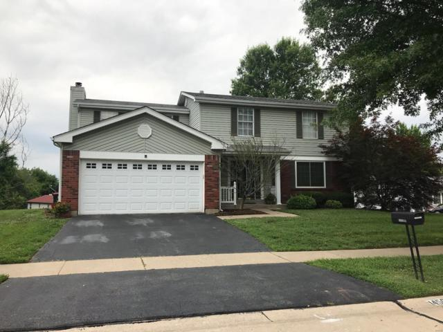 14509 Ocean Side Drive, Florissant, MO 63034 (#18055341) :: Clarity Street Realty