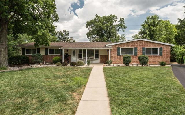 25 Pas Drive, Manchester, MO 63021 (#18055342) :: The Kathy Helbig Group