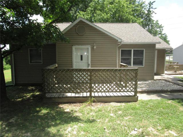 9801 Surman Ln, CHESTER, IL 62233 (#18055363) :: Fusion Realty, LLC