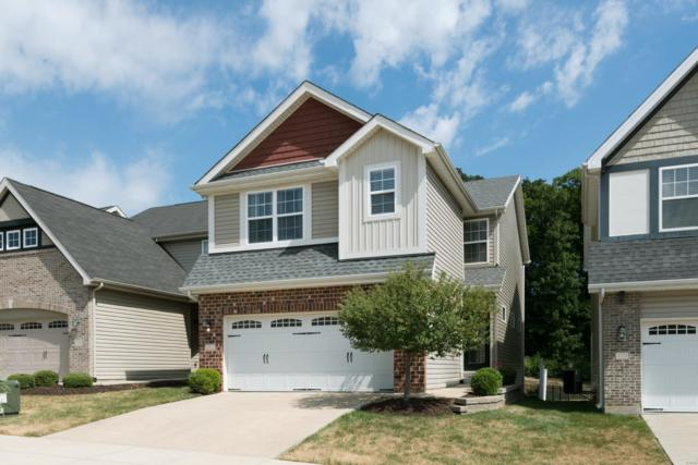 1721 Belleau Wood Drive, Saint Peters, MO 63376 (#18055376) :: The Kathy Helbig Group