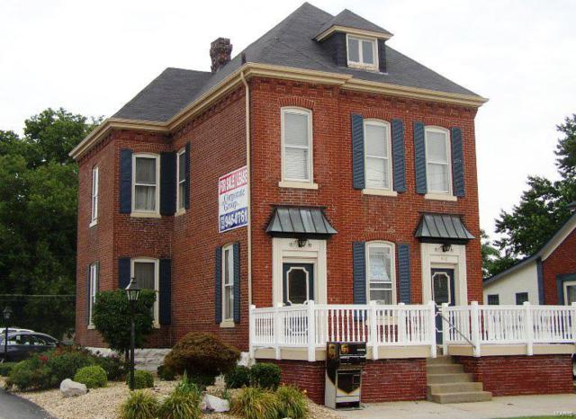 418 Jefferson Street, Saint Charles, MO 63301 (#18055412) :: The Kathy Helbig Group