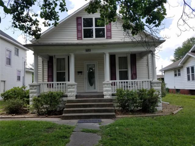 712 S Elm, Centralia, IL 62801 (#18055475) :: Matt Smith Real Estate Group