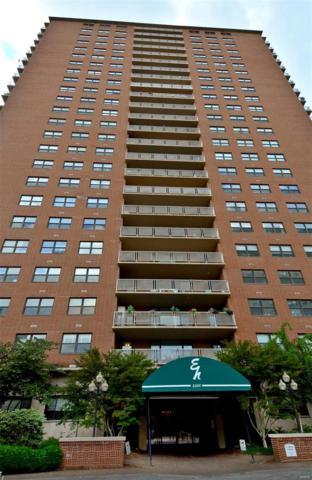 4466 W Pine Boulevard 10G, St Louis, MO 63108 (#18055476) :: RE/MAX Vision