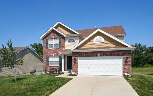 218 Limerick Avenue, Wentzville, MO 63385 (#18055552) :: Kelly Hager Group | TdD Premier Real Estate